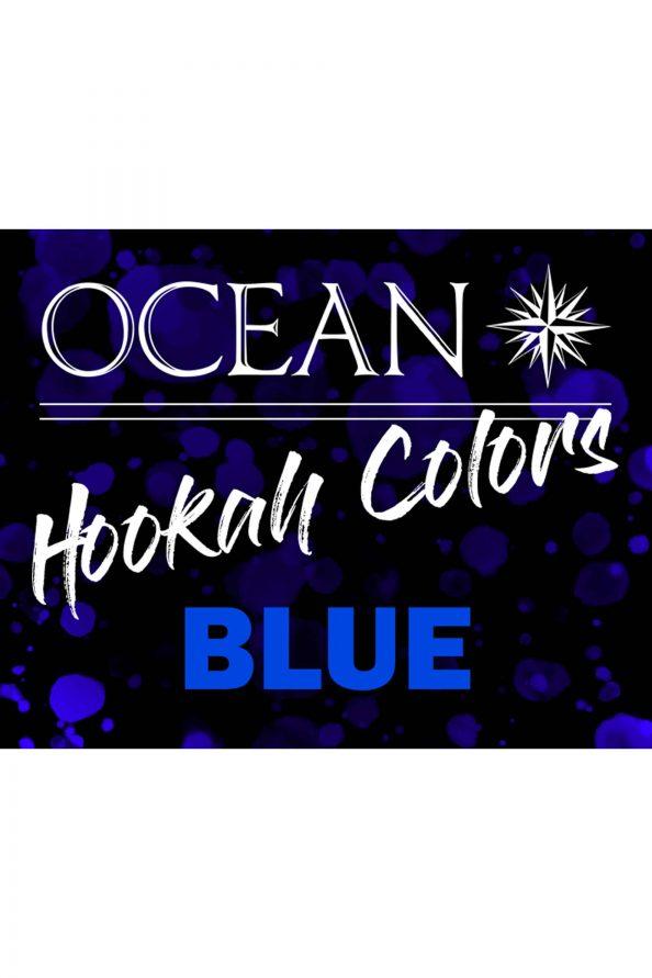 Hookah Colors - Blue 50g