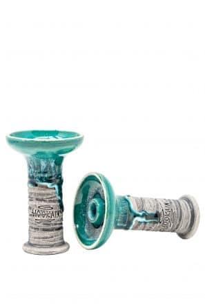 HOOKAiN LitLip XL Phunnel Cool Water