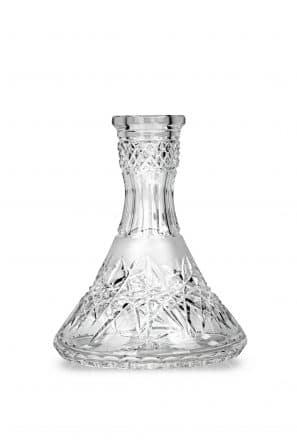 Tradi Cone Wild Cut Iced Clear