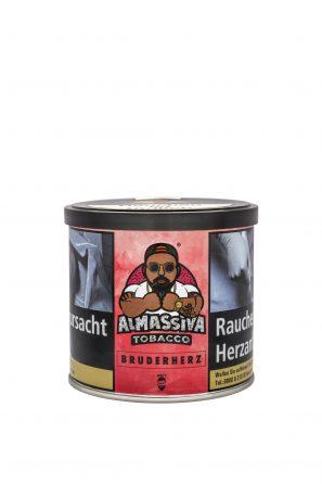 Almassiva Bruderherz Shisha Tabak