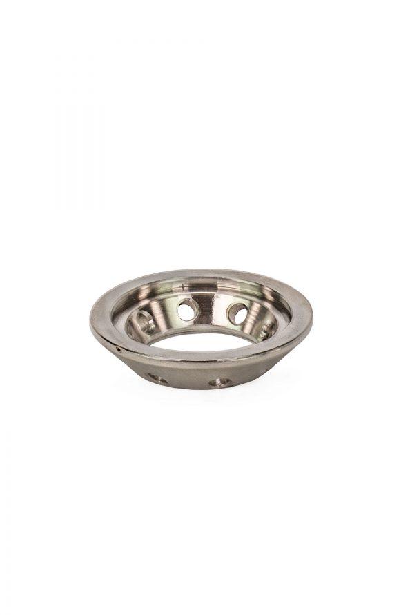 Ausblas-Ventil-Kaif-Silber