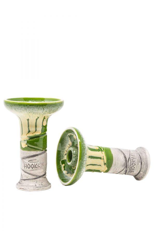 HOOKAiN LitLip XL Green Gelatio Phunnel