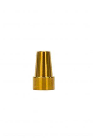 Kaif-Kopfadapter-Gold