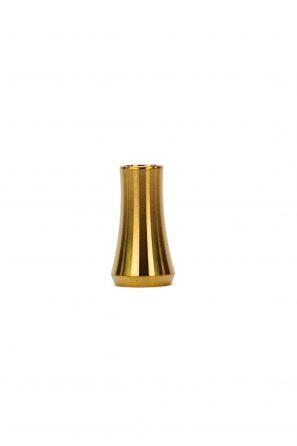 Kaif-S-Einzelteil-Oben-Mundstück-Gold