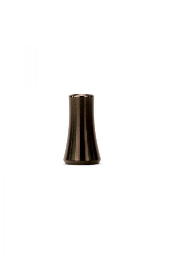 Kaif-S-Einzelteil-Oben-Mundstueck Black