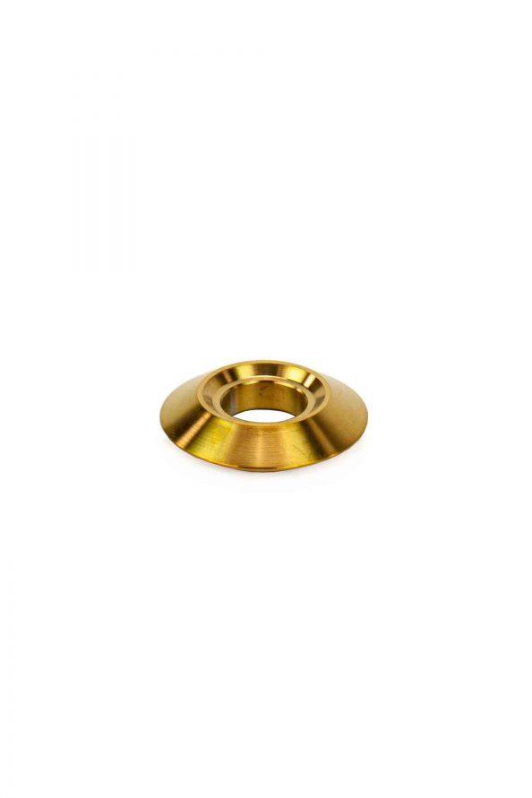 Mittelring-Kaif-Mundstück-Gold