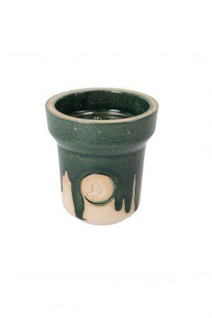 ST-Bowl-Tabakkopf-Grün
