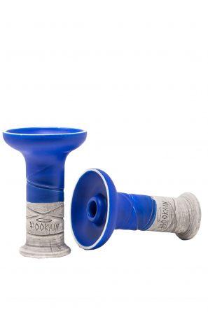 HOOKAiN LitLip XL Marine Blue Phunnel