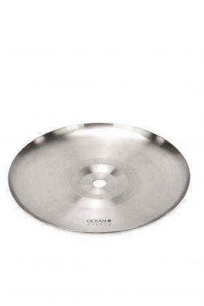 KAIF-Kohleteller-Silber-24-cm
