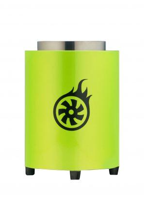 Shisha Turbine Nest Summer Edition Grellow