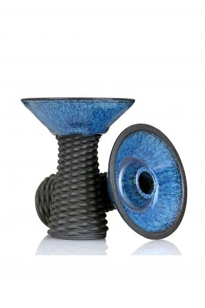 Conceptic Design 3D-13 Blue Tabakkopf
