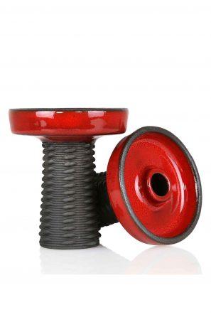 Conceptic Design 3D-17 Red Tabakkopf